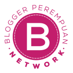 Logo - Blogger Perempuan Network - round