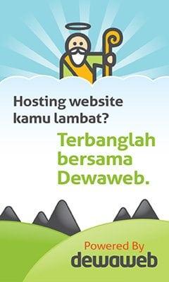 Cloud hosting murah untuk blog