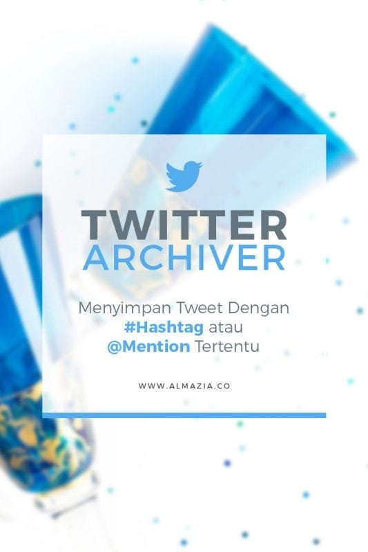 Twitter-Archiver