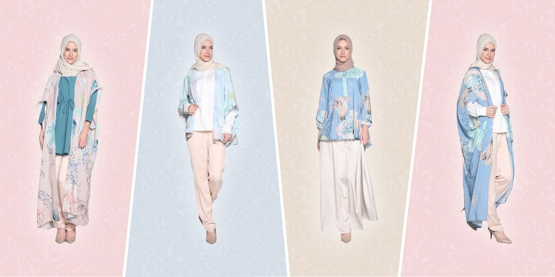 Ria Miranda Seashore Exclusive Collection Blibli