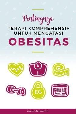 Pentingnya Terapi Komprehensif untuk Menangani Obesitas