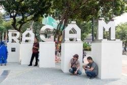 Taman Pandang Istana – Alternatif Ruang Terbuka di Jakarta Untuk Menyampaikan Aspirasi