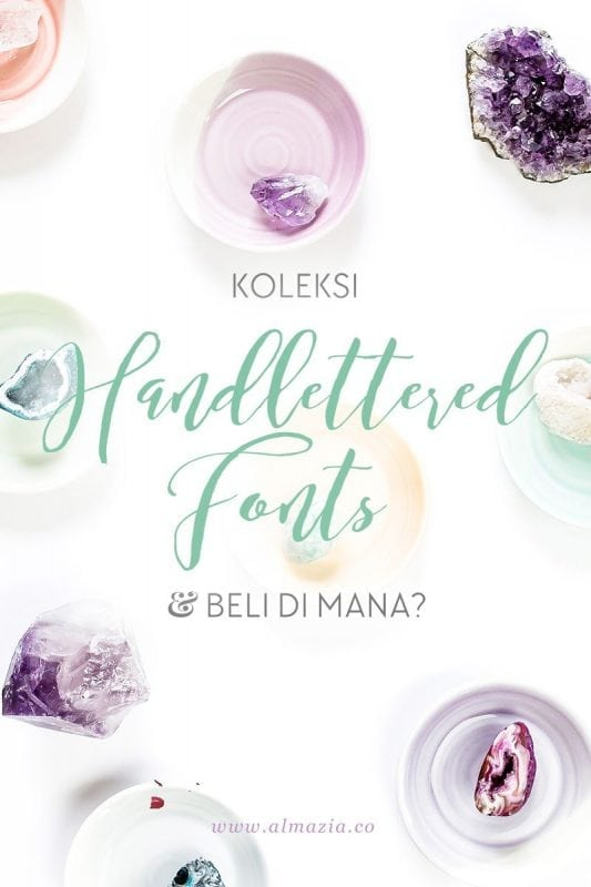 koleksi-handlettered-fonts