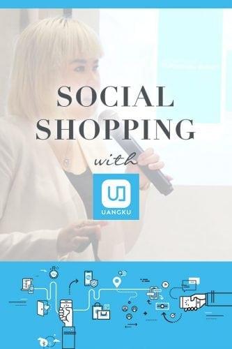 Social shopping rentan penipuan, masa sih?