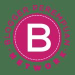 Logo - Blogger Perempuan Network - round