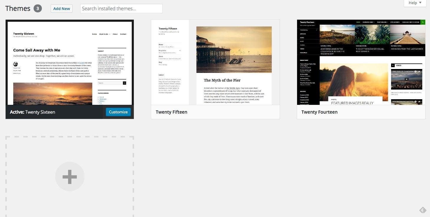 00 dashboard wordpress themes