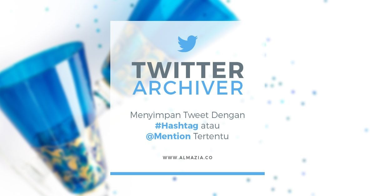 Twitter-Archiver-Facebook