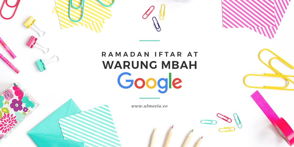 ramadan iftar at warung mbah google rectangle