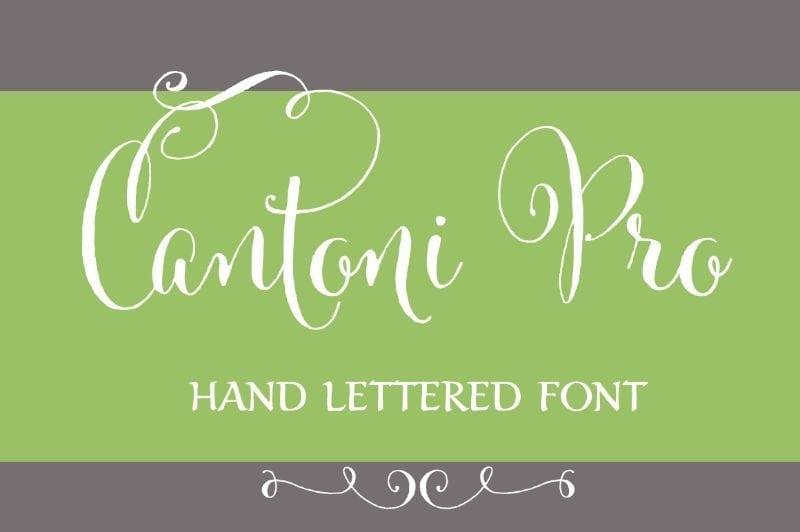 cantoni-font-graphic-f