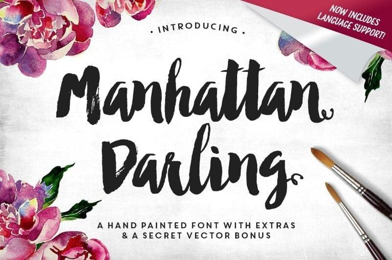 manhattan-darling