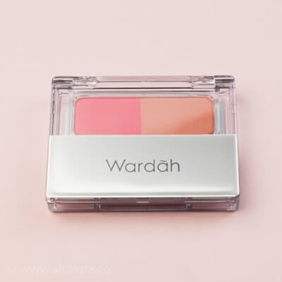 Wardah Beauty Hampers & Re-Create YOUniverse Faithful Make