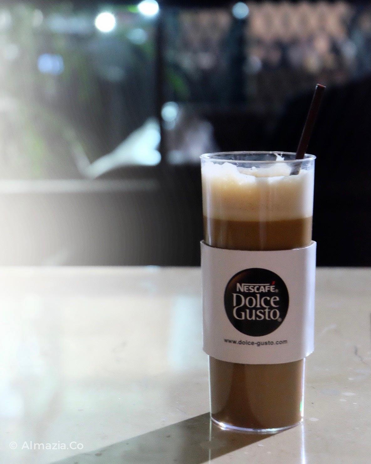 Cappuccino Nescafe Dolce Gusto Piccolo Manual