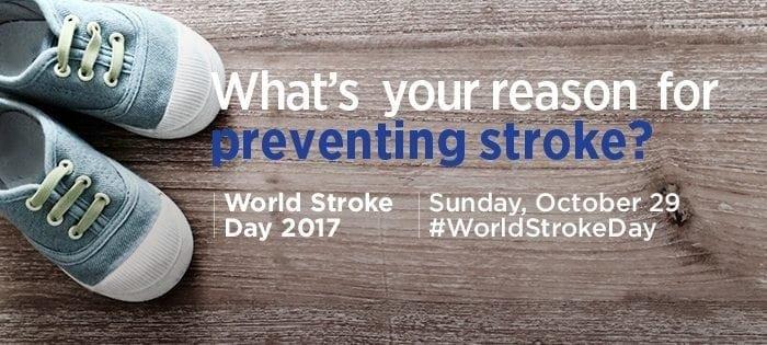 Hari Stroke Sedunia 2017: Apa Alasan Anda Mencegah Stroke?