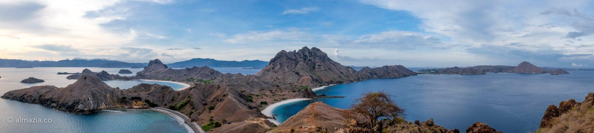 Trip Pulau Komodo dan Padar DSCF6414