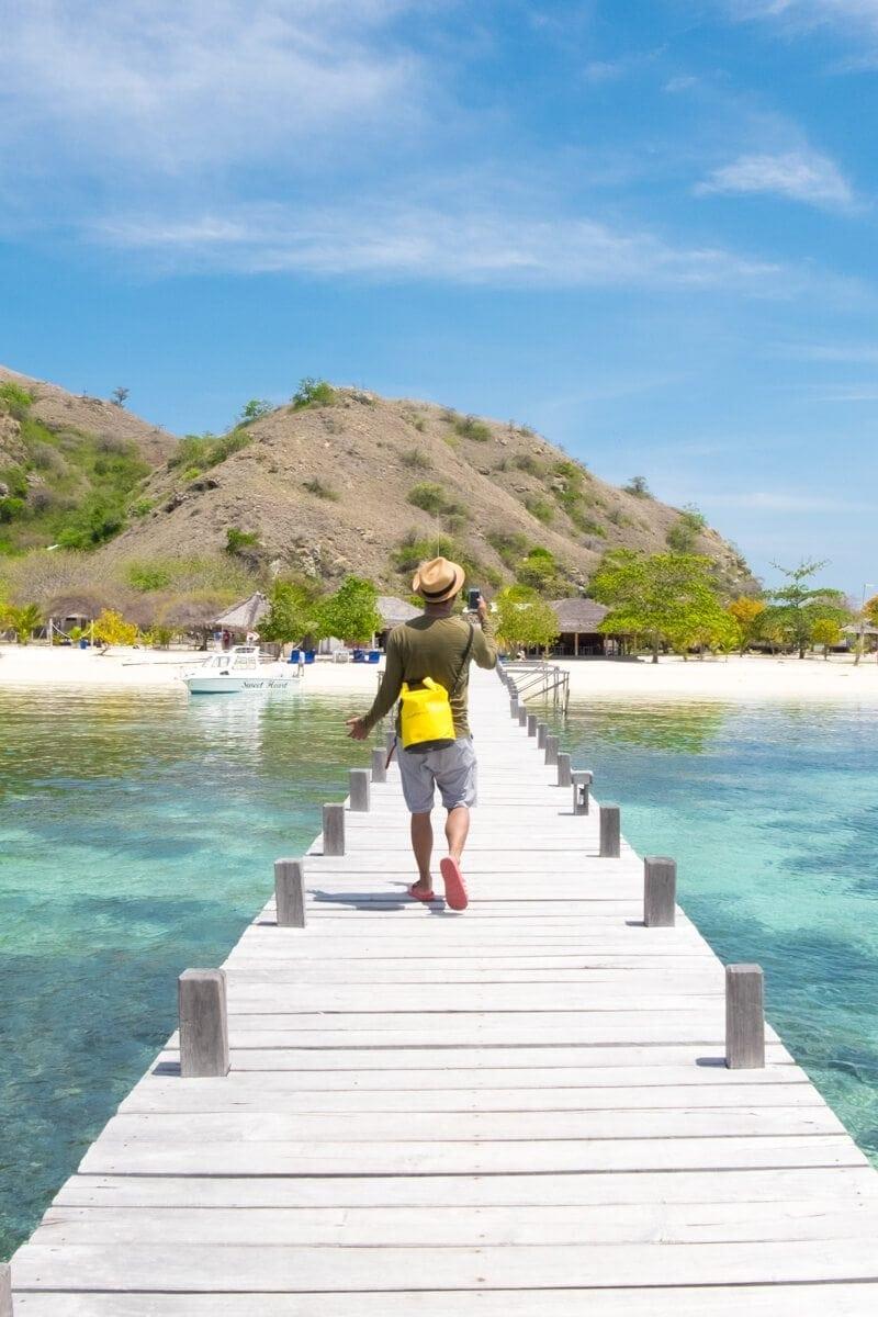 Live on Board (LOB) di Labuan Bajo: 3 Hari 2 Malam Hidup di Kapal