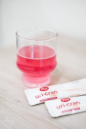 Waspada Bahaya Anyang-anyangan – Cegah dengan Cranberry