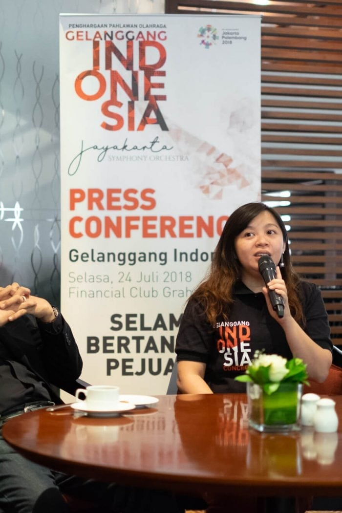 Yang Istimewa dari Konser Gelanggang Indonesia