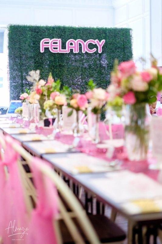 Felancy Blogger Gathering 03