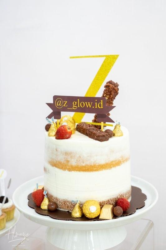 Soft Opening Z Glow Clinic Bekasi 02