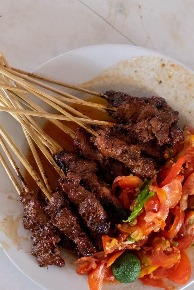 Mudik ke Semarang, Waktunya Wisata Kuliner!